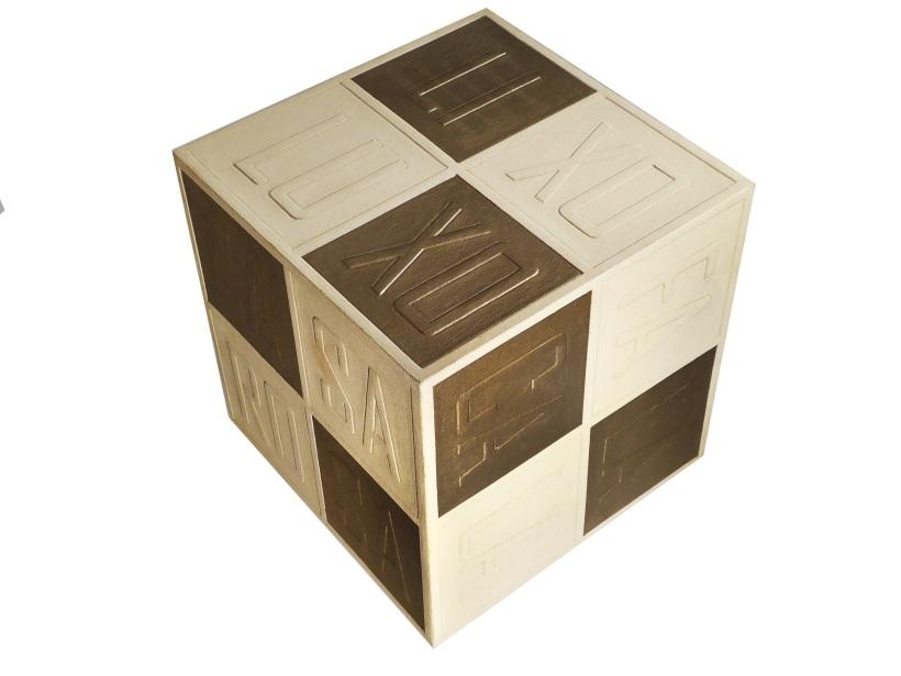 Cubo Cartilha
