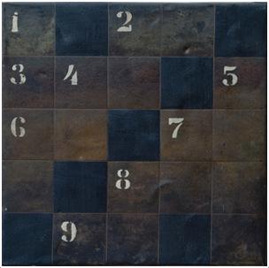 1-cruzada cobre